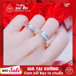 Nhan Doi Bac Bsj 040