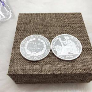Đồng bạc đánh gió nguyên chất, đảm bảo chất lượng